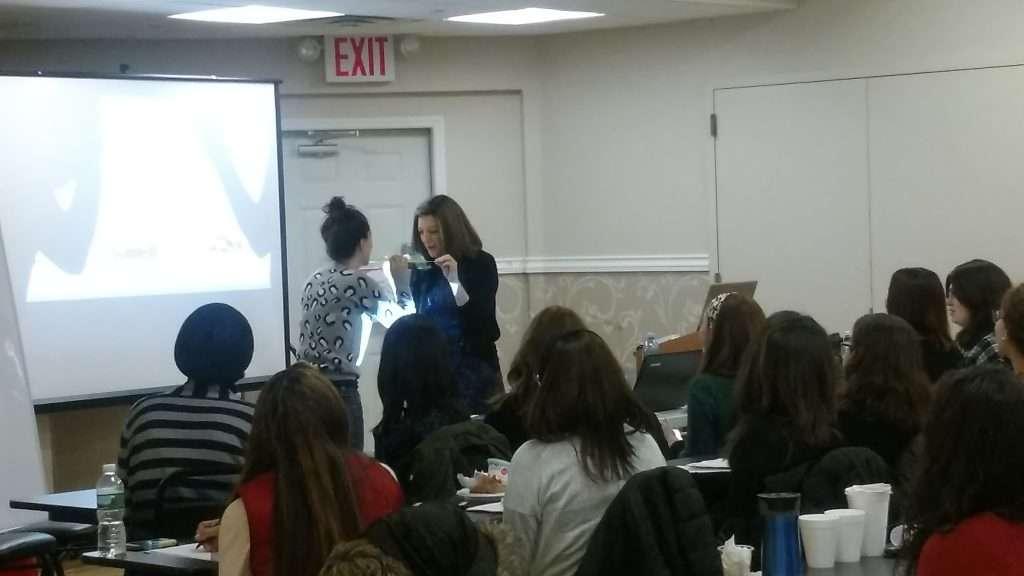 Miriam Manela Theramoves Conference